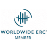Worldwide ERC® Member.